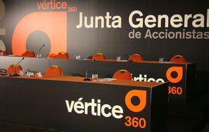 Ezentis y HIG sondean una fusión entre Vértice Cine y Tres60