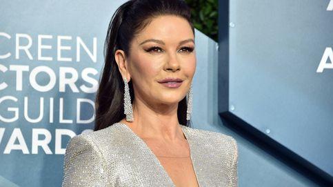 Catherine Zeta-Jones revela lo que no come para mantenerse tan en forma a los 51