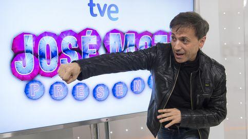 José Mota 'araña' parte de la audiencia de 'Sálvame Deluxe'