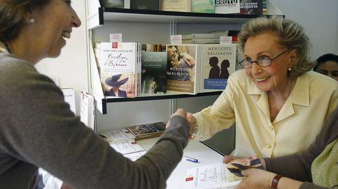 La disputada herencia de Mercedes Salisachs enfrenta a los Juncadella