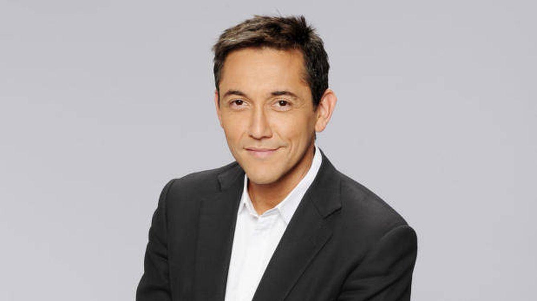 Foto: Javier Ruiz, presentador de 'Las mañanas de Cuatro' (Cuatro)