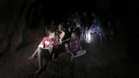 De la desaparición al rescate: 15 días atrapados en una cueva de Tailandia