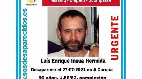 Buscan a un hombre desaparecido en A Coruña a finales de julio