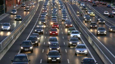 Operación salida Nochevieja: rutas a evitar, horas con tráfico, pistas esquí...