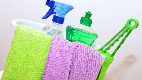 Error en la limpieza contra el Covid-19: Justicia alerta del aumento de intoxicaciones por mezclar productos