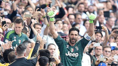 ¿Buffon al Madrid? La enésima falta de respeto al fantasma Casillas (y a Keylor)