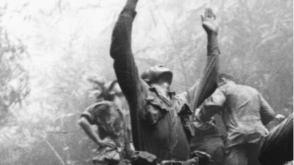 Foto: Detalle de portada de 'La guerra de Vietnam' (Crítica)
