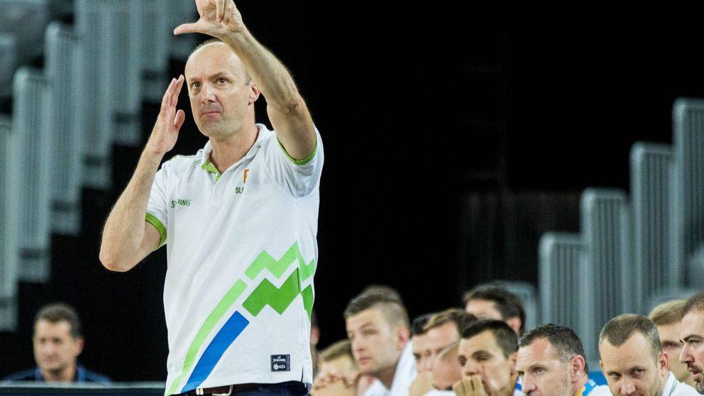 Zdovc, el 'Piqué' esloveno que se quedó sin medalla por una secesión