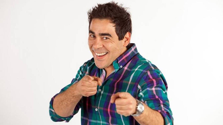 Pablo Chiapella: de profe de gimnasia a ser un Chanante, lo que no sabes del actor