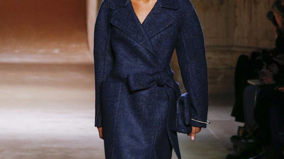 Mercedes-Benz Fashion Week New York: de la sobriedad de Victoria Beckham al health goth de Alexander Wang