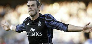 Post de Asensio alumbra al Madrid y Bale golea para empezar la Liga como la acabaron