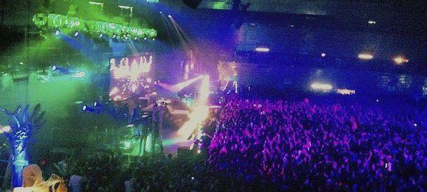 Foto: Cinco jóvenes murieron en una fiesta de Halloween en Madrid el 1 de noviembre de 2012. (EFE)