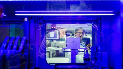 Un hospital de Barcelona, pionero en detectar hepatitis C en mitad de tiempo