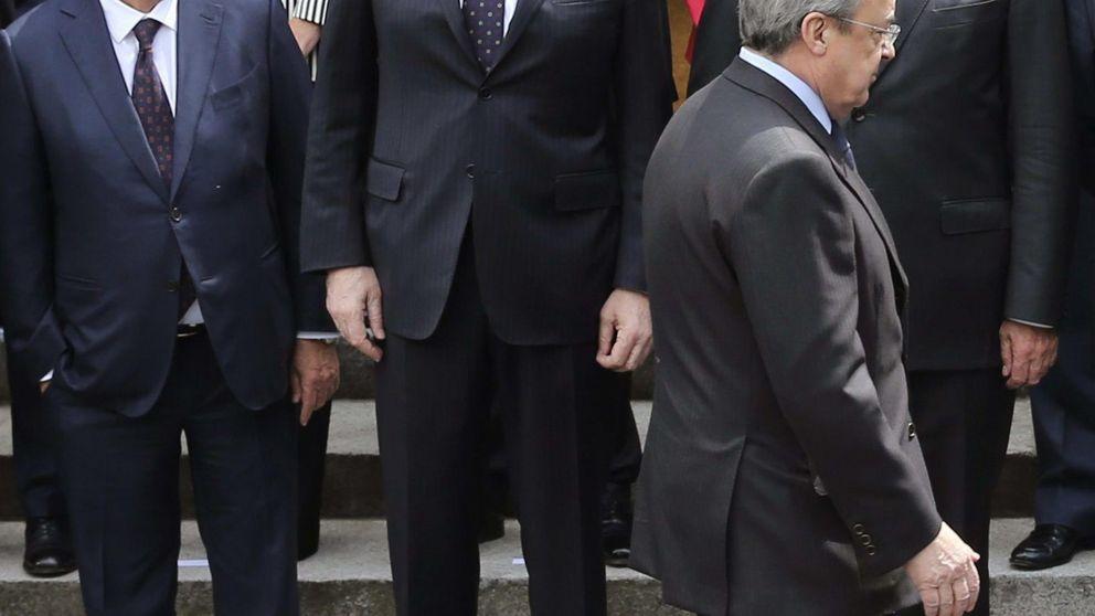 Montoro inspecciona a Godó pese a su giro contra una Cataluña independiente
