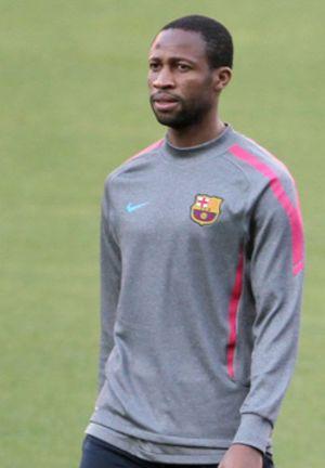 """Keita se quiere ir del Barça en busca de la titularidad y el tema de Cesc """"está como estaba"""""""