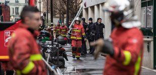 Post de Al menos cinco muertos y siete heridos en un incendio en Estraburgo
