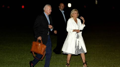 Hablemos del bolso de Joe Biden (y de su homenaje a Joey de 'Friends')