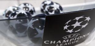 Post de Sorteo de la Champions en directo: conoce los rivales de los equipos españoles