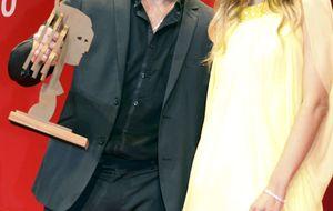 Elena Anaya y Javier Bardem triunfan en los Fotogramas de Plata