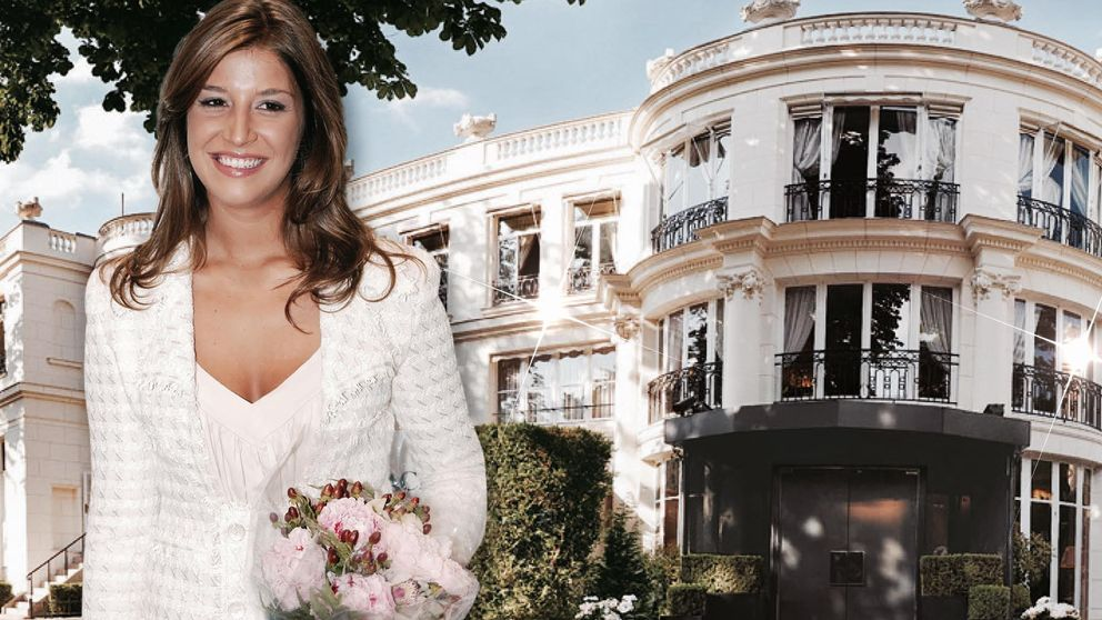 Cynthia, la hija de Carmen Martínez-Bordiu, se casa el 18 de diciembre