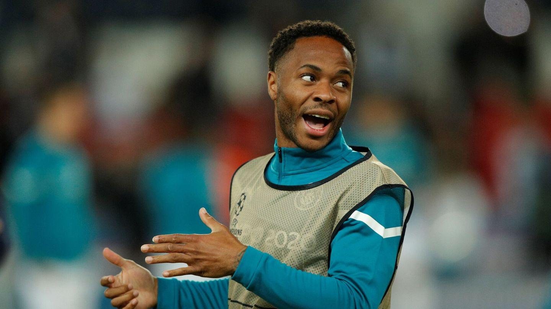 Sterling acumula suplencias esta temporada. (Reuters)