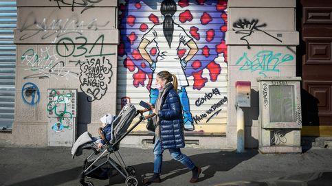 Arte urbano en Milán
