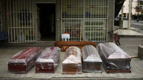 Las cifras de la discordia: por qué no encajan las muertes por coronavirus en Ecuador