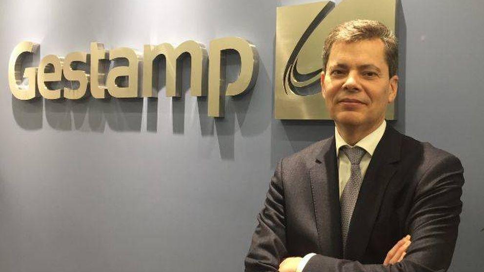 López Peña rescata al ex CFO del Popular para llevar las cuentas de Gestamp