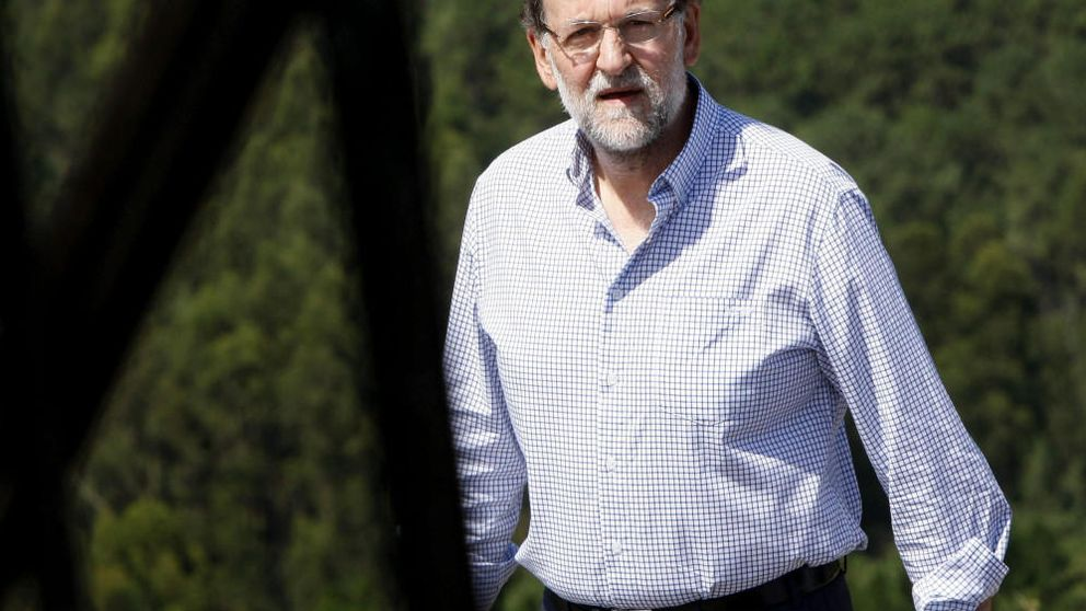 ¿Cuánto le costaría veranear como Mariano Rajoy o Pablo Iglesias?