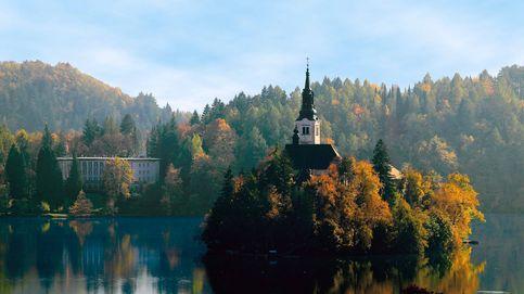 Castillos, palacios y monasterios convertidos en estancias de lujo