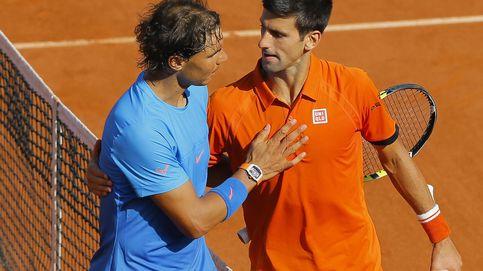 La tierra prometida de Rafa Nadal y el Dorado de Novak Djokovic