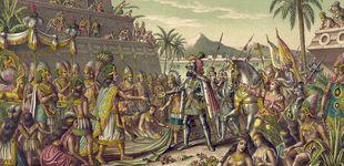 Post de La venganza de Moctezuma: la amenaza que casi acaba con los españoles