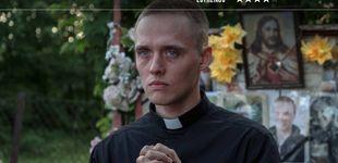 Post de 'Corpus Christi': un convicto metido a cura