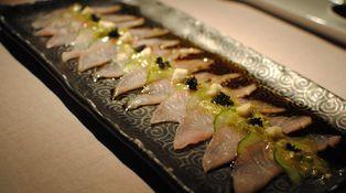99 Sushi Bar, cocina de fusión al máximo nivel
