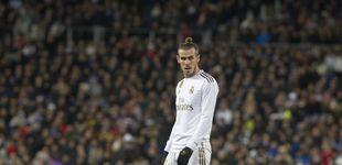Post de La provocación de Gareth Bale que Florentino Pérez no quiere ver