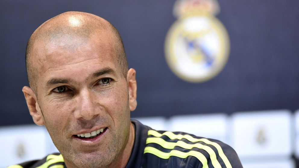 Zidane: Bale no va a volver a jugar hasta que se encuentre al cien por cien