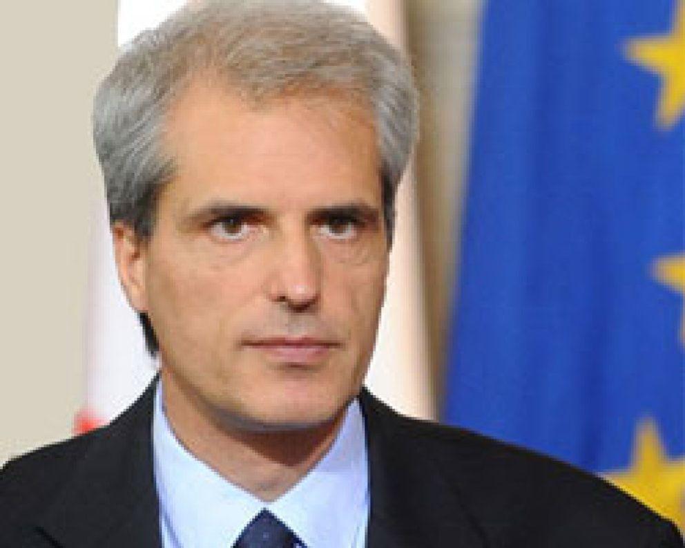 Foto: Sergio Balbinot será el nuevo presidente de la Federación Europea de Seguros y Reaseguros