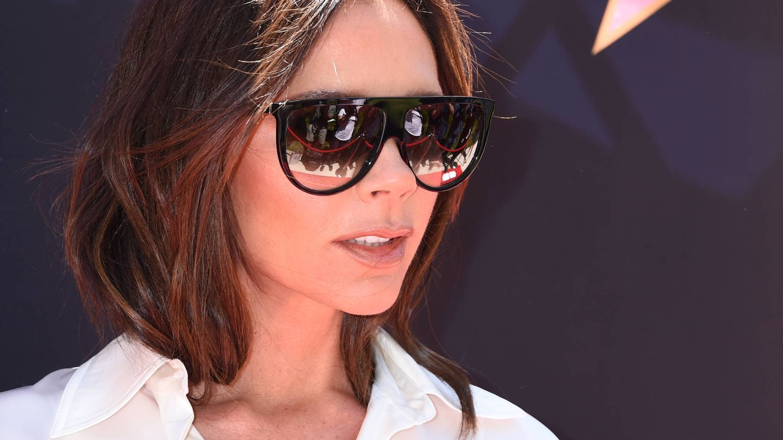 Todas las miradas están puestas en Victoria Beckham. (Gtres)