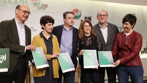 El programa del PNV: derecho a decidir, eutanasia y fin de la inviolabilidad del Rey