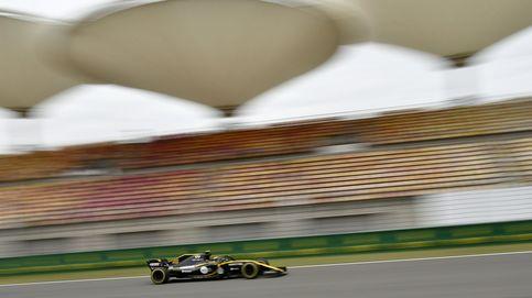Todo el mundo confía en Renault. ¿Por qué no queda más remedio?