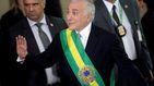 Detenido nuevamente el expresidente Michel Temer por corrupción y blaqueo de dinero