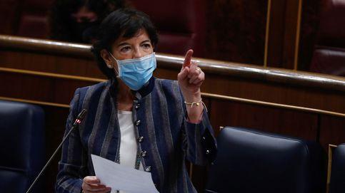 Vídeo en directo | El Pleno del Congreso vota hoy la 'Ley Celaá', que deberá aprobarse por mayoría absoluta