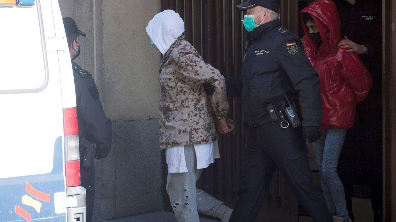 La Fiscalía de Madrid recurrirá la libertad de Rafael Amargo para que ingrese en prisión