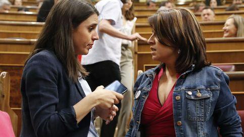 Sánchez e Iglesias no contemplan más contactos hasta la investidura fallida