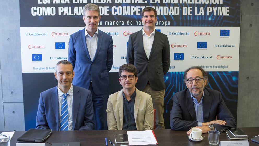 La digitalización de las pymes, solución al distanciamiento de clientes y empresas