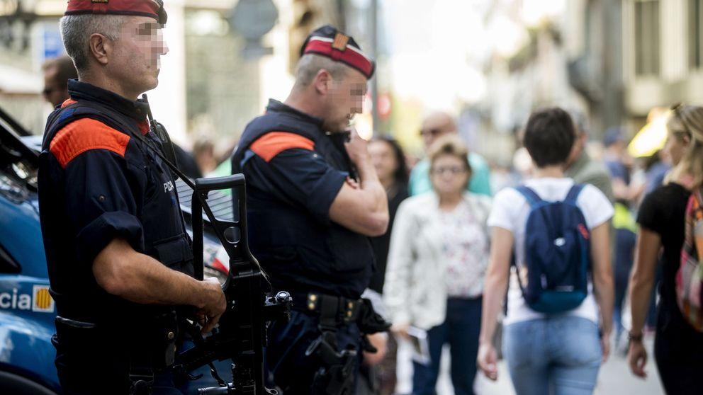 Los Mossos piden al fiscal coordinar el 1-O a través de la Junta de Seguridad