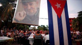 La nueva Constitución de Cuba contada a mis vecinos en un debate callejero