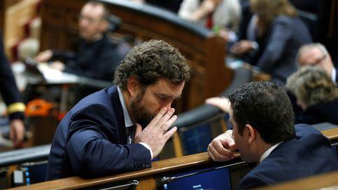 Vox marca territorio frente a todos al inicio de la legislatura: El PP debe reflexionar