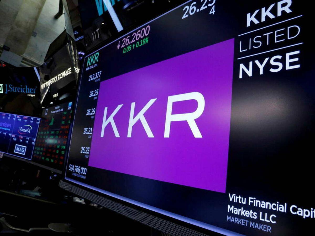 Foto: ERM está controlada mayoritariamente por KKR. (Reuters)