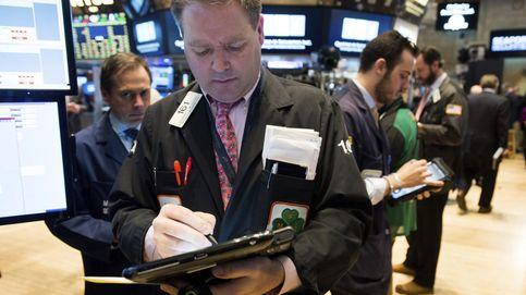 La bolsa americana se muestra tímida a pesar de la multitud de datos